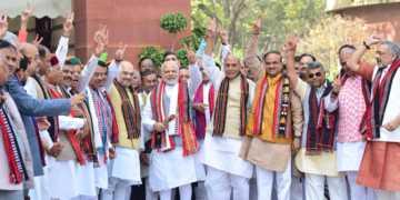 BJP 2019