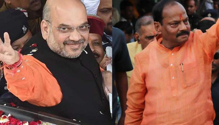 jharkhand municipal elections bjp