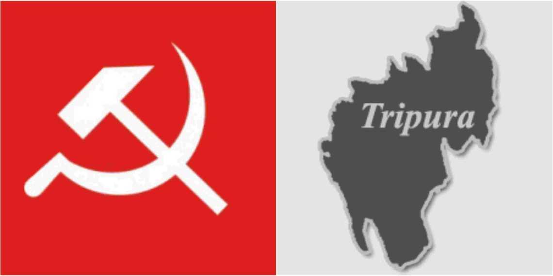 analysis, cpi(m), tripura, left front