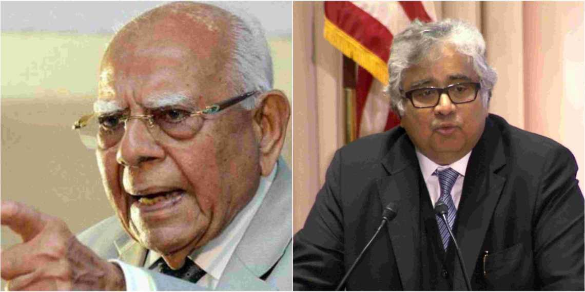 impeachment, chief justice, jethmalani, salve