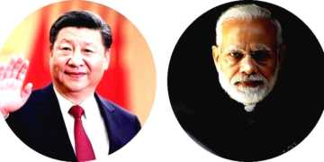india, china, modi, foreign policy