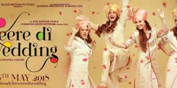 veere di wedding, trailer, modern