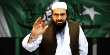 Hafiz Saeed kathua