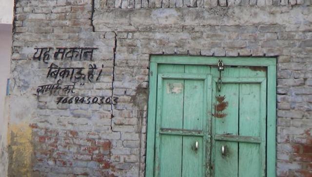 kairana hindus bjp