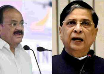 impeachment, CJI, rejection, naidu