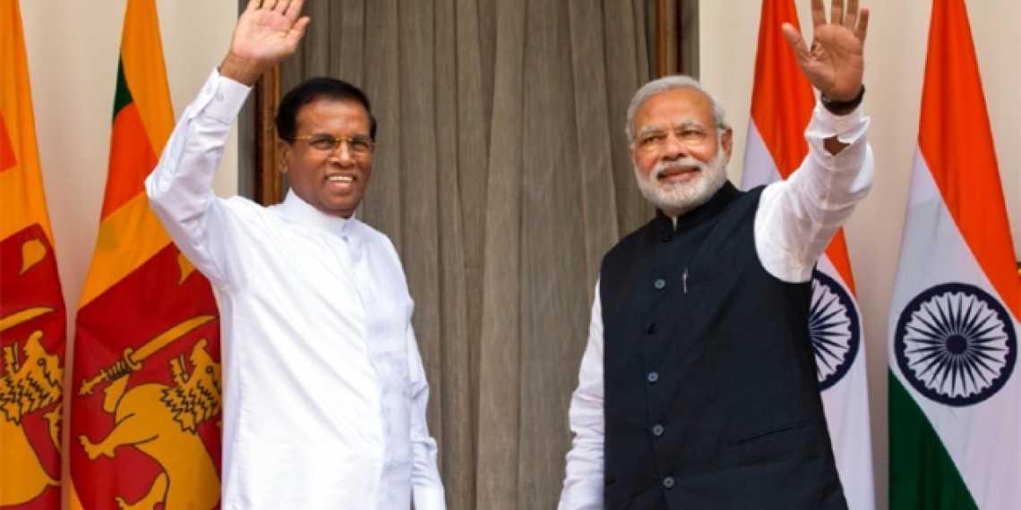 India Sri Lanka housing
