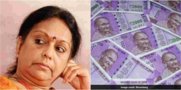 nalini chidambaram, saradha, scam