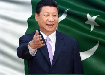 china, pakistan