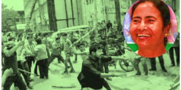 panchayat, mamata, violence, Bengal, BJP, Violence