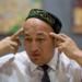 muslim, china