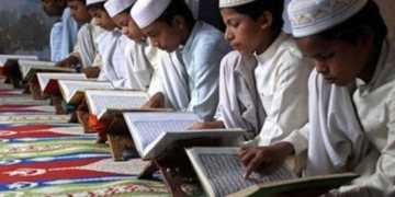 Madrasa, ncpcr