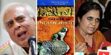 NCERT History textbooks PM Modi Teesta Setalvad