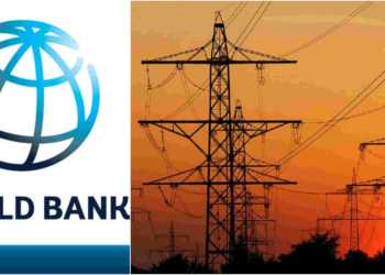 world bank, report, india, electrification