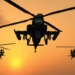 united states, apache helicopters