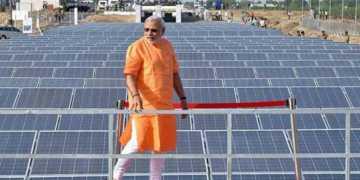IRENA, modi government, renewable energy