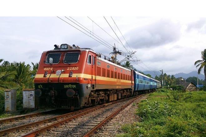 railways, decentralization