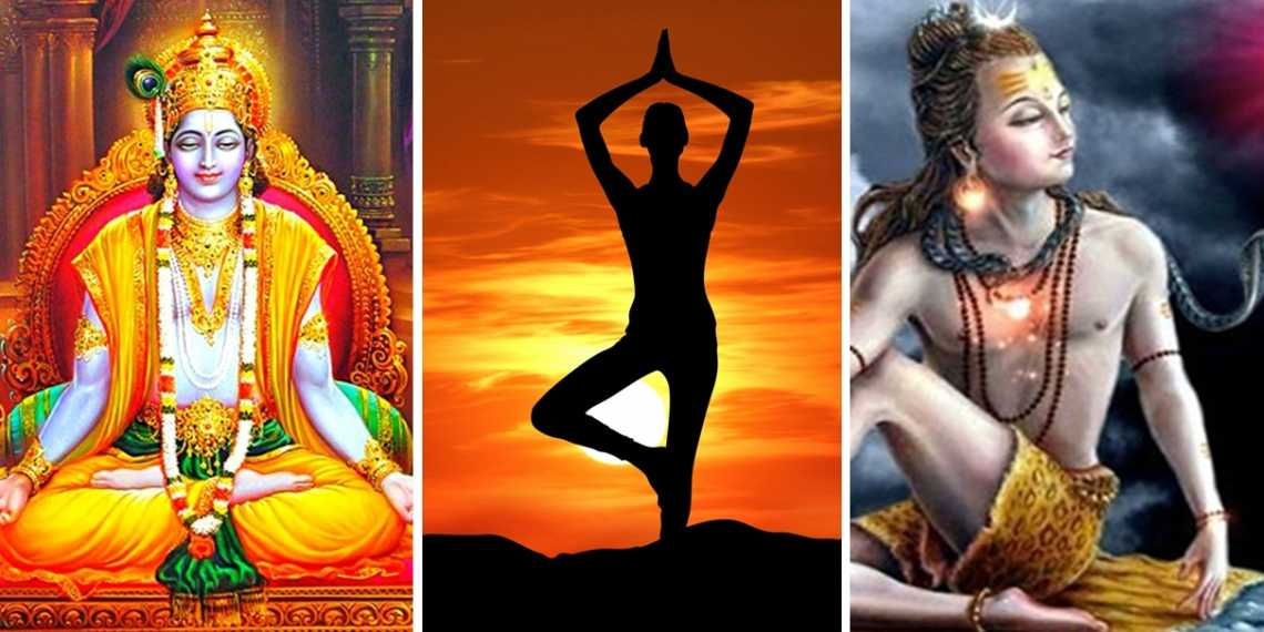 yoga, vedic