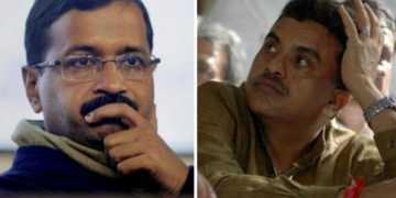 surgical strike, kejriwal, congress