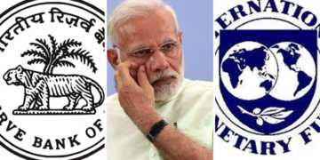 rbi, imf, policy repo rate