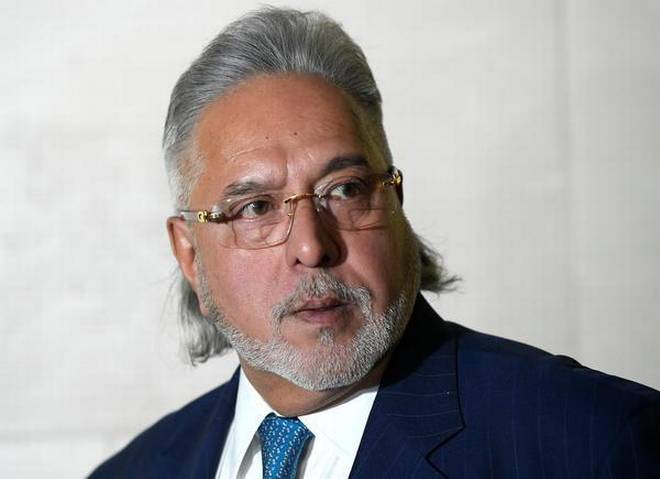 Vijay Mallya extradition