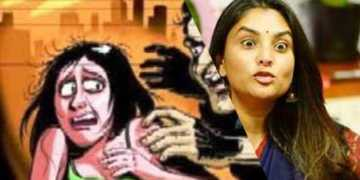 congress, it cell, harassment, sexual