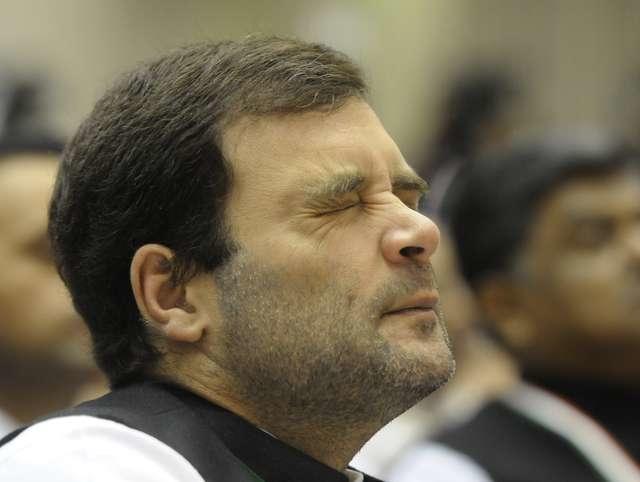 France Rafale Rahul Gandhi