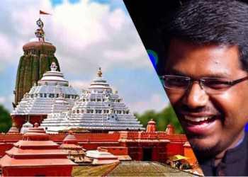 jagannath temple, hindu temples