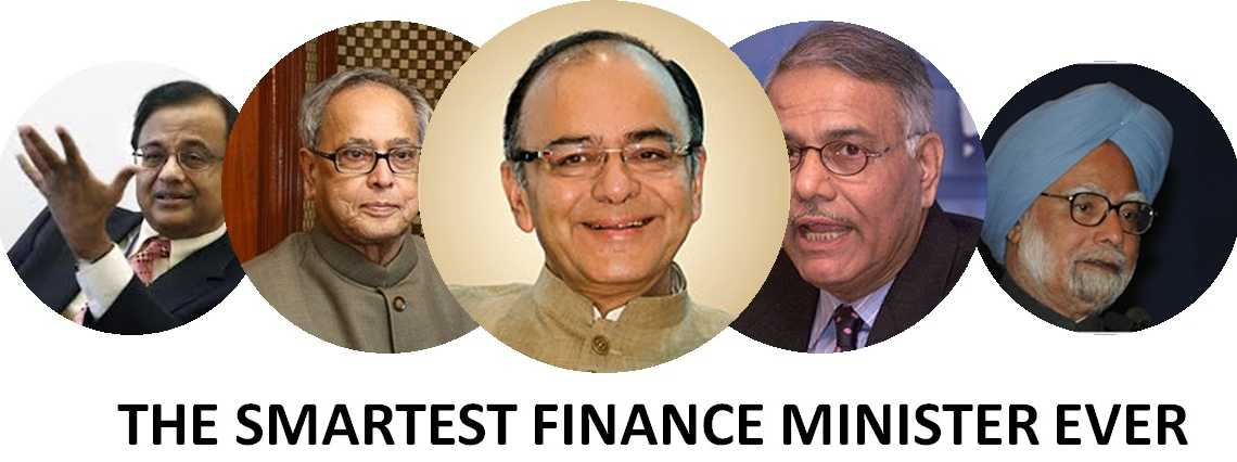 jaitely, fiscal deficit