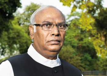 kharge, rahul, congress, leader