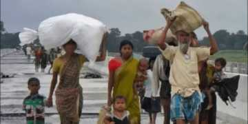 nrc, bangladeshis, assam