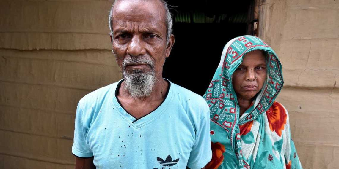 nrc, assam, odisha, illegal immigrants