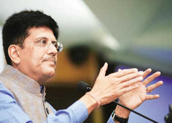 npas, asset reconstruction, piyush goyal,