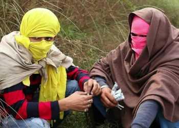 punjab, drug problem