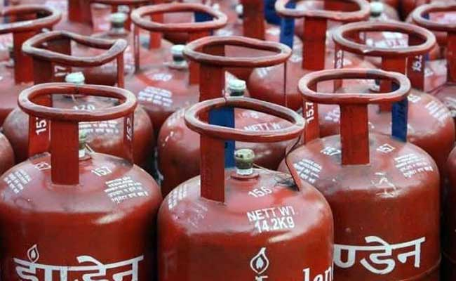 cooking subsidy, lpg subsidy