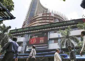 BSE, investors