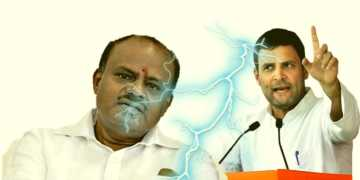 Congress JDS, kumaraswamy, congress, coaliation