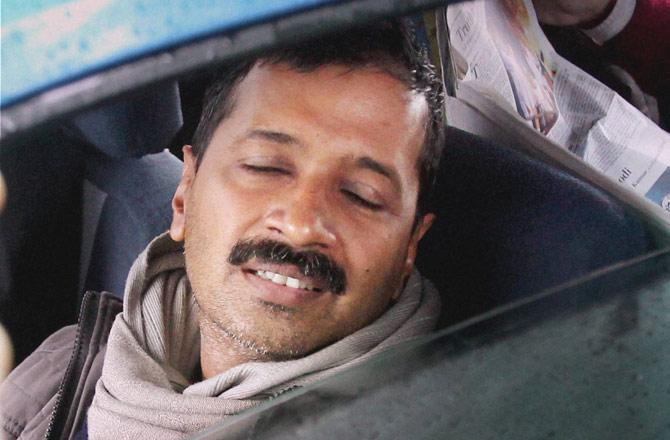 kejriwal, luxuries