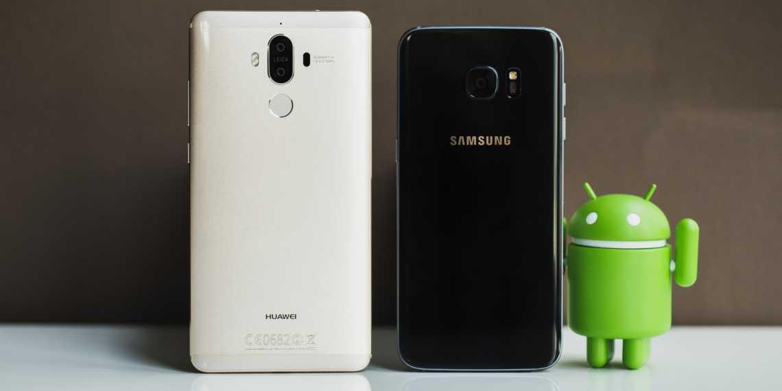 smarthphone, huawei, apple