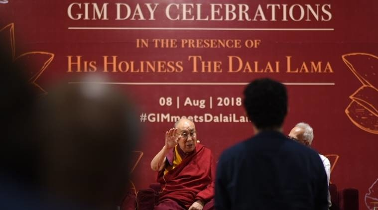 dalai lama, jawaharlal nehru