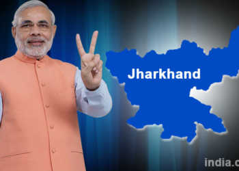 jharkhand, elections