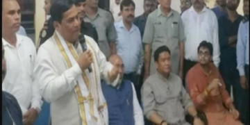 jnu, north east, chief ministers