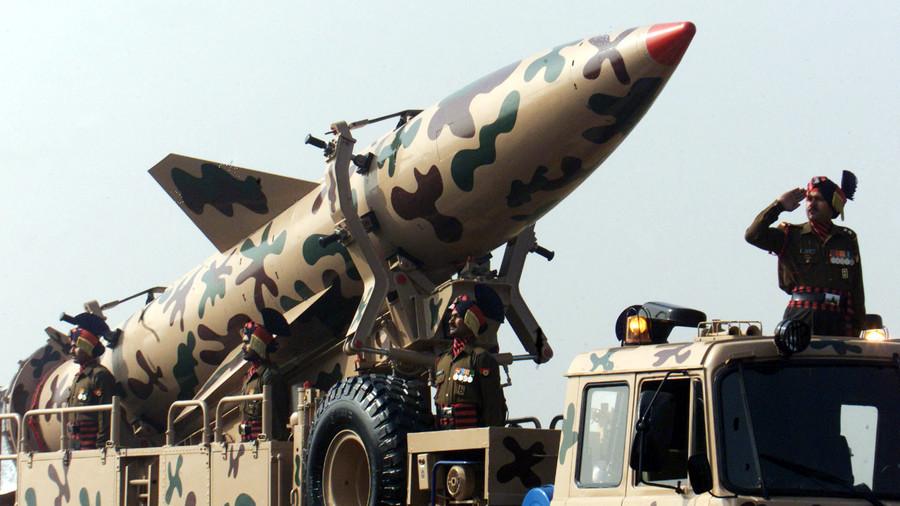 intercepter missile pdv