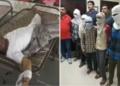 sabir ali sadhus murder