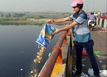 ganga river, protection, gpc