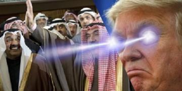 trump OPEC
