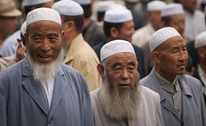 pakistan muslims