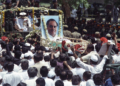 Rajiv Gandhi, Congress