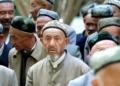uighrus, islam, china