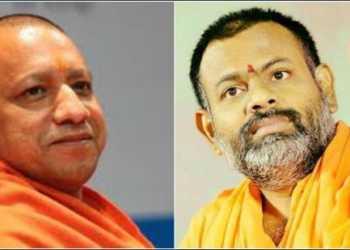 Swami Paripoornananda , bjp