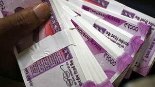 investment, India
